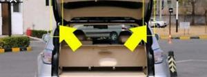 2010 to 2015 lexus rx350 tailgate lift struts