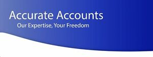 Accurate Accounts - Bookkeeping, Payroll, Taxes, Income Taxes Peterborough Peterborough Area image 1