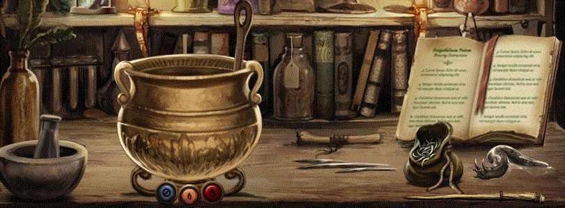 The Brass Cauldron