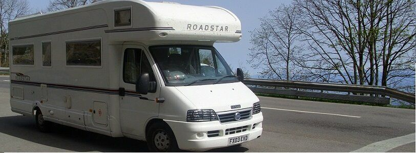 Motorhome For Sale In Cheadle Manchester Gumtree