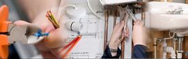 Plumbing, Electrics and DIY Handyman