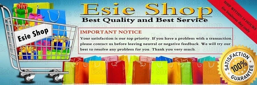 Esie Shop