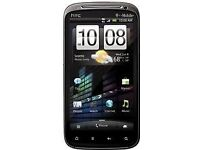 HTC Sensation Z710e Black (Unlocked) Smartphone