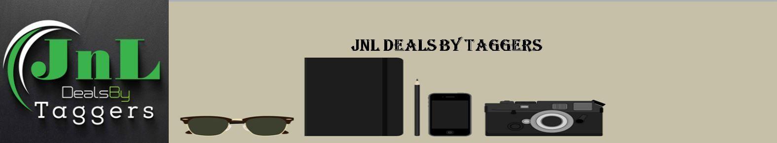 JnLDealsbyTaggers LLC