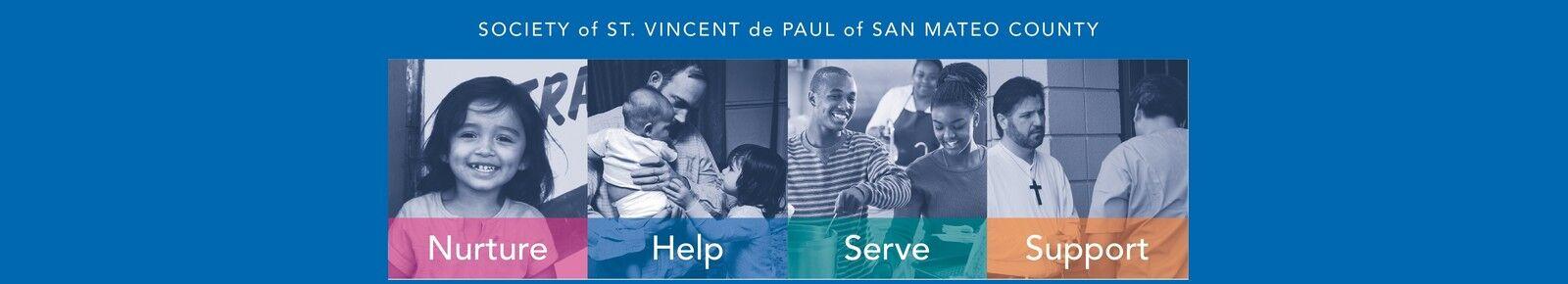 SVdP of San Mateo