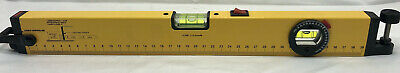 Micro Line Precision Laser Level Michigan Industrial Tools