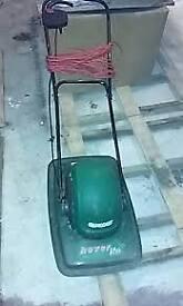 Qualcast Hover Lite Lawnmower