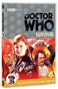 Doctor Who Survival