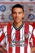 Southampton Signed