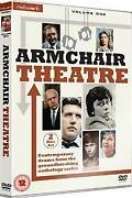 Armchair Theatre DVD