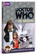Doctor Who Krotons