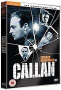 Callan DVD