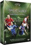UEFA DVD