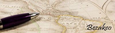Bezakeo Maps