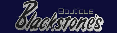 Blackstone's Boutique