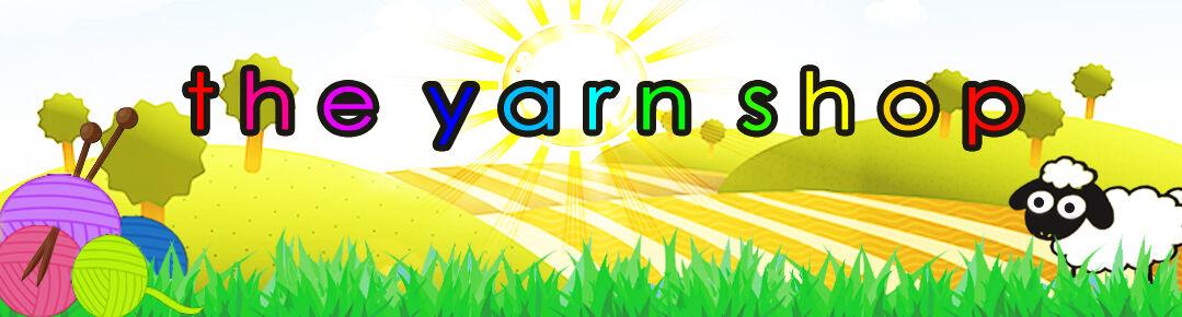 The Yarn Shop UK