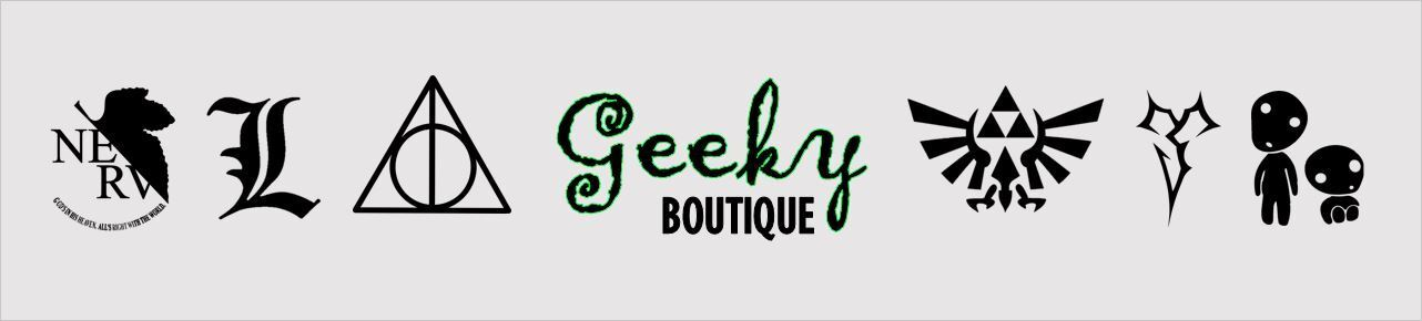 The Geeky Boutique