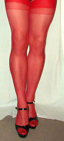 High Quality Sheer 15 Denier Stockings (2pairs) Various Colours and Sizes