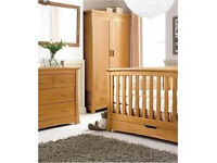 Mamas and papas ocean nursery furniture