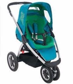 Maxi-Cosi Mura 3 buggy / pushchair