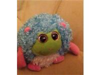 Soft Cuddly Toy