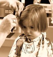 Back to school Haircuts and Foils HALF PRICE