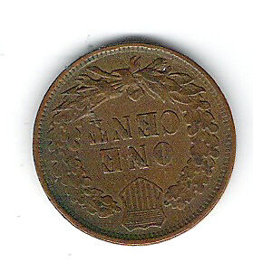 Coin 1906 USA 1 Cent Penny Kingston Kingston Area image 2