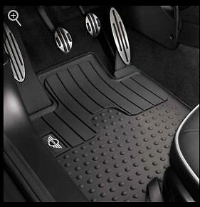 Mini Countryman Floor Mats Ebay