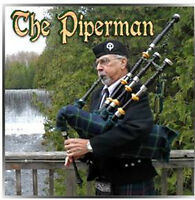 BAGPIPE LESSONS FOR BEGINNERS