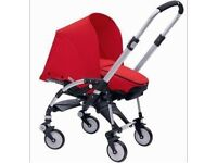 2015 Bugaboo bee 3 & accessories FREE GIFT