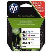 HP 364 Combo