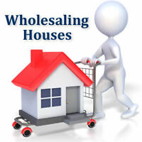 wholesalers needed, I buy contracts!