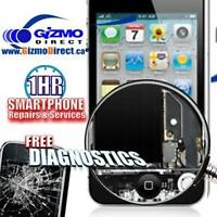 Cell Phone and Tablet Repairs and Services - 226-224-7434