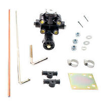 KN27000 Chassis Height Control Valve with Linkage Kit