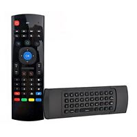 2.4ghz Wireless Air Mouse & Keyboard & Remotet For Iptv /Android