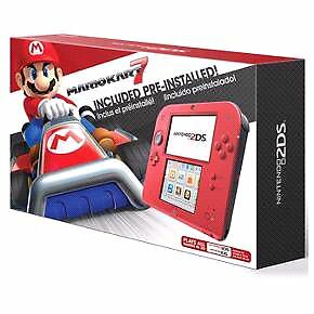 Nintendo 2ds and Samsung galaxy core for trade