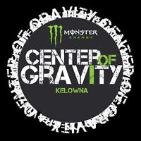 2 Tickets to Monster Energy Center Of Gravity 3-Day Weekend Pass
