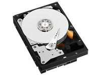 Wanted 3.5inch hard drives
