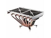 Brand New Boxed Coolermaster Gemin II CPU Heatpipe Cooler.