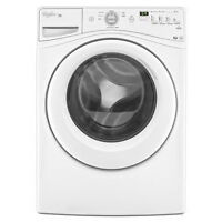 NEW Whirlpool 4.7 cube Front Load Washer