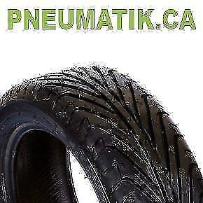 ALL SUMMER TIRES - Under $99 - FREE Shipping - FREE Road Hazard - FREE Warranty - Made in Canada.