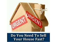 Sell your house FAST! QUICK SALE! Call us today!
