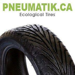 SUMMER TIRES // Road Hazard // Manufacturer's Warranty *** TAXES and SHIPPING = 0$ ***