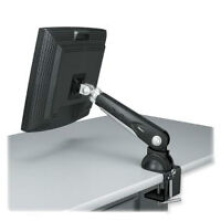 Fellowes Monitor Arm for Flat Screen