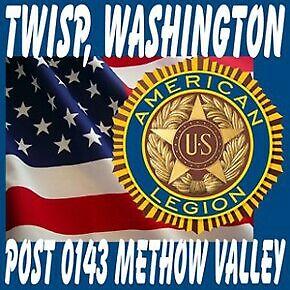 American Legion Post 0143 Methow Valley