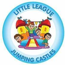 Kids Party Jumping Castle Hire Melton Melton Area Preview