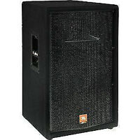 USAGÉ* Speaker* JBL JRX 115* En Special-- In Sale**ALLURE NEUF*
