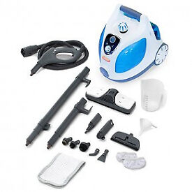 STEAM CLEANER VAX HOME MASTER COMPACT