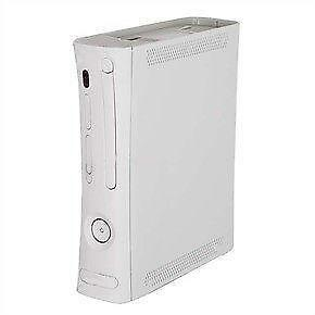 Various Broken Xbox 360 PHAT - whole units!