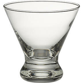 Martini Glasses | 8.25 oz